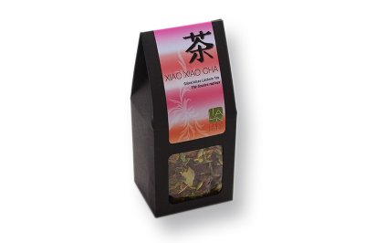 Xiao Xiao Cha - Happy Smile Tea